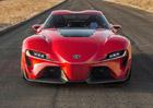 Sportovec od BMW a Toyoty má blízko k výrobě