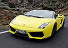 Lamborghini v roce 2013: Nárůst prodejů, obrat činí 508 milionů eur