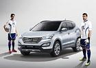 Casillas a Kaká novými tvářemi automobilky Hyundai