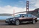 Někteří dealeři Lexusu chtějí velkoprostorový model, v sedanech mají málo místa