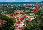 Ferrari otevře v roce 2016 další zábavní park, tentokrát ve Španělsku