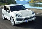 Porsche Cayenne S E-Hybrid: 306 kW a spotřeba okolo 4 l/100 km