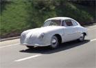 Video: Jedno z prvních padesáti Porsche 356 a Jeff Zwart