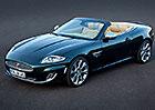 Jaguar XK66: Exkluzivn� edice pouze pro N�mecko