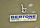 Bertone zkrachoval, slavné designérské studio skončí