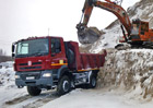 Tatra Phoenix vítězem tendru v Surgutu
