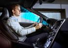 Volvo vás ochrání před nepozorností za volantem