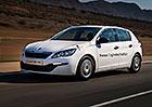 Peugeot 308 1.2 PureTech: Tříválec dosáhl rekordní spotřeby 2,85 l na 100 km