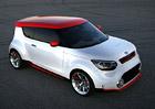 Kia zvažuje dvoudveřový Soul Coupe
