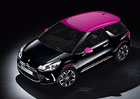Alfred Hitchcock uvádí Citroën DS3 Dark Rose Limited (+video)