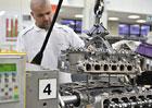 Bentley plánuje výrobu 9000 motorů W12 ročně