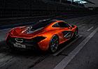 McLaren P15 nastoupí na místo P1 v roce 2017