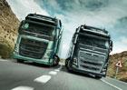 Volvo Trucks otevírá regionální kola Drivers' Fuel Challenge 2014 (+video)
