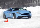 Video: Aston Martin na ledu nově i v USA