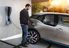 BMW vyvíjí nové rychlonabíjení pro elektromobily