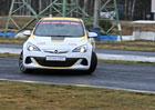 Soutěž v driftování: Vítěz získá Opel Astra OPC