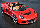 Lotus zvažuje možnosti použití titanu ve svých automobilech
