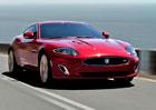Jaguar plánuje luxusní kupé XJ