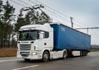 Scania věří ve využití elektřiny (+video)
