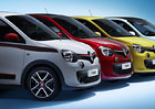 Renault Twingo chce být evropskou dvojkou mezi minivozy