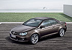 Volkswagen Eos skončí bez nástupce