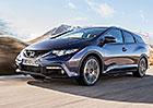 Honda bojuje s poklesem prodejů, sníží výrobu v britském Swindonu