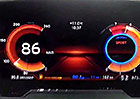 Video: Takhle rychle akceleruje tříválcové BMW i8 z 0 na 130 km/h