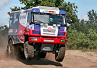 Tatra a Buggyra Racing Team oficiálními partnery