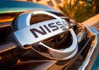 Nissan svolá v USA kvůli airbagům téměř milion vozů