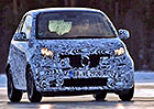 Smart: Nov� generace ForTwo a ForFour na prvn�ch ofici�ln�ch vide�ch