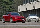 Vrcholné verze Alfy Romeo dostanou motory Ferrari