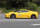 Deset nejrychlejších Ferrari v jednom videu