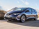 Honda bojuje s poklesem prodej�, sn�� v�robu v britsk�m Swindonu