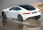 Jaguar zva�uje rychlej�� a leh�� F-Type