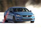 Volvo S60 Polestar v rukou závodníků V8 Supercars (video)