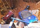 Zničené exponáty z Corvette muzea možná zůstanou neopraveny