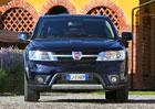 Fiat a Chrysler plánují zvýšení prodeje, jednají s Ruskem
