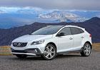 Volvo uvádí pakety luxusní výbavy pro modelový rok 2015
