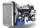 Motory Volvo Trucks Euro 6: EGR jen částečně