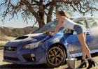 Video: Subaru WRX STI a Jízda jejího života