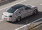 Spy video: Nov� generace VW Passat poprv� nato�ena p�i testov�n�