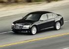 Chrysler svolá 870.000 vozů k opravě závady v brzdovém systému