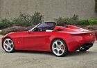 Alfa Romeo Spider bude, ale ne od Mazdy