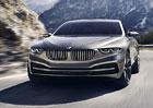 BMW 9 se představí na Auto China v Pekingu