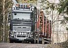 Volvo Trucks spouští prodej své vlajkové lodi FH16 Euro 6