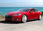 Tesla Model S dosáhla v Norsku nového prodejního rekordu