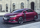 Citro�n DS 5LS R: 1.6 Turbo znamen� 300 kon� a 400 N.m