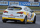 Soutěž v driftování, 3. kolo: Vítěz získá Opel Astra OPC