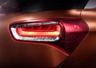 Citroën láká na nový model – bude to sériové SUV Wild Rubis?