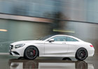 Mercedes-Benz S 65 AMG Coupé již v červenci!